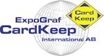 ExpoGraf CardKeep