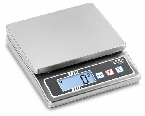 Bench scale [Kern FOB 0.5K-4NS]