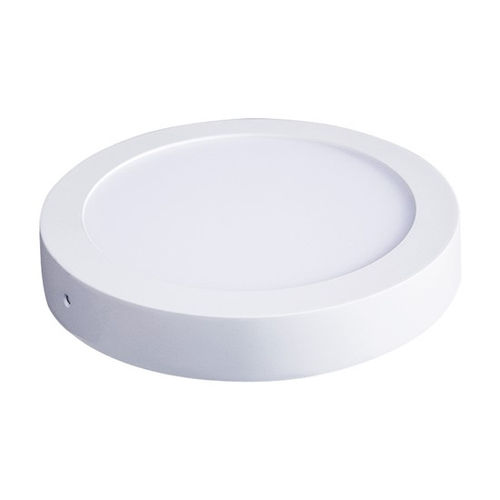 Panneau LED, rond, montage en surface, blanc [Solight WD119]