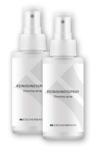 Special cleaning spray for optical surfaces [Eschenbach 1066]